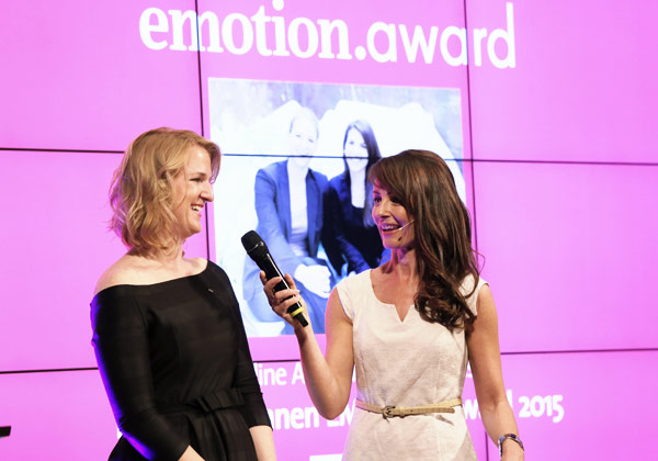 emotion award 2015 Axel Kichhof