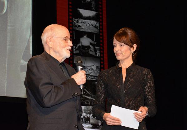 Günter Rohrbach Filmpreis, Stadt Neunkirchen