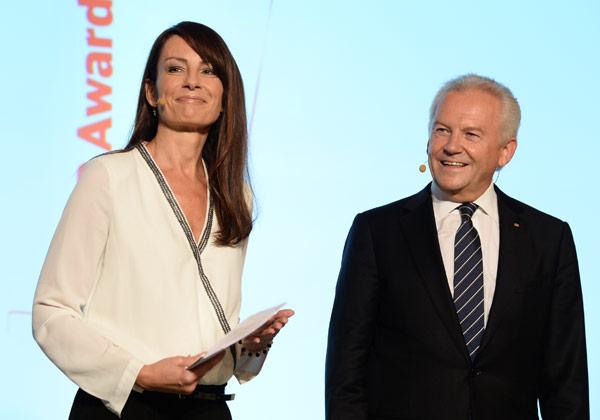 DB Award 2014